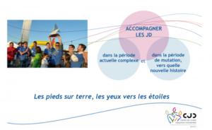 Ambition mandat carine Chesneau CJD Nantes