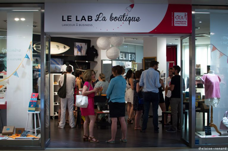 Boutique LAB